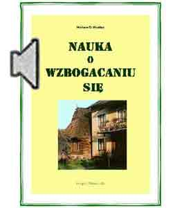 audio-book pt. Nauka o wzbogacaniu się - Ebuki.EU