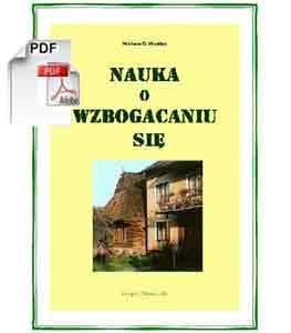 e-book pt. Nauka o wzbogacaniu się - Ebuki.EU